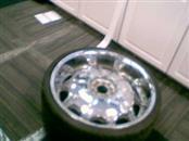 "DYNASTY RIMS Wheel 22"" ROCK STARR"